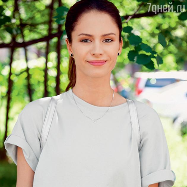 Диана Пожарская