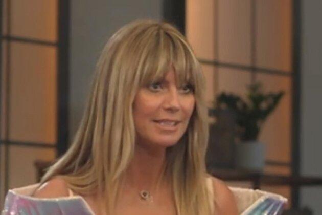 Хайди Клум подала в суд на бывшего мужа