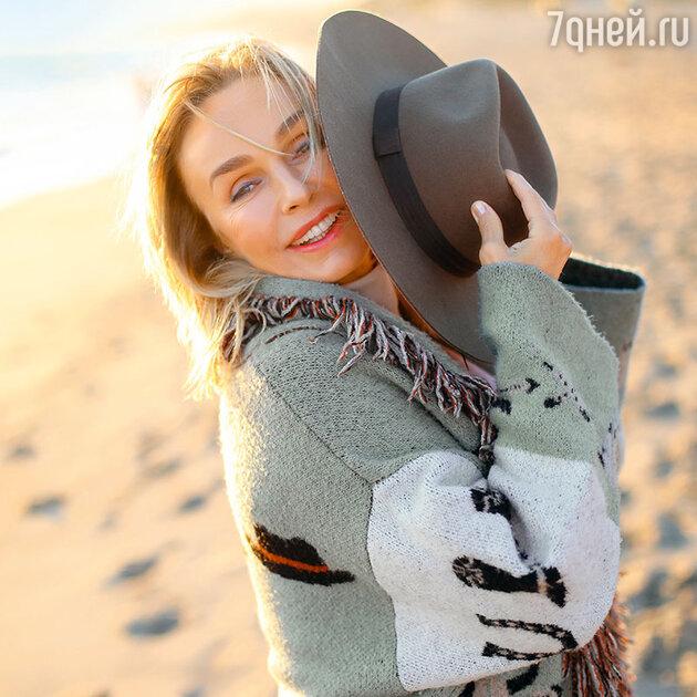 Наталья Андрейченко пережила 2 клинические смерти