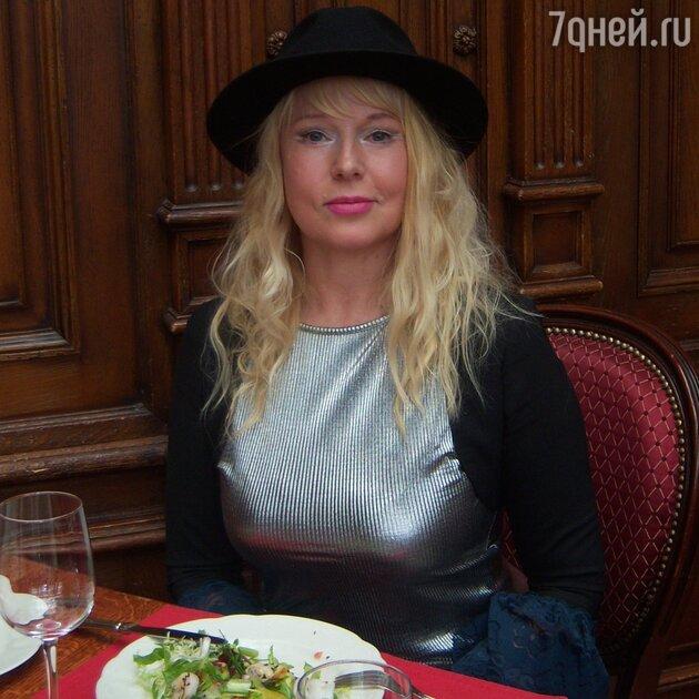 Состояние Елены Кондулайнен в реанимации ухудшилось