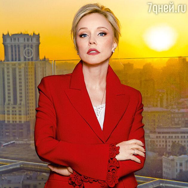 «Стравить нас не получится»: Зудина поставила точку в скандале с Прокловой