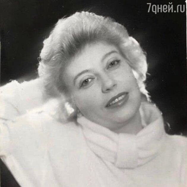 «Настоящая красота»: фото мамы Александра Реввы вызвало бурный восторг