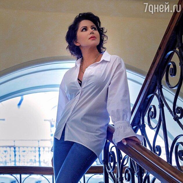 «Удар за ударом»: любовница Жигунова страдает от мести бывшего мужа