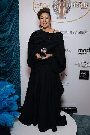 «Не только Бородина!» Кто еще пострадал от Моргенштерна на премии Moda Topical