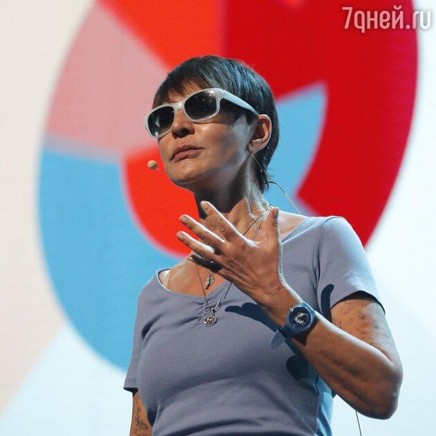 Ирина Хакамада — фото