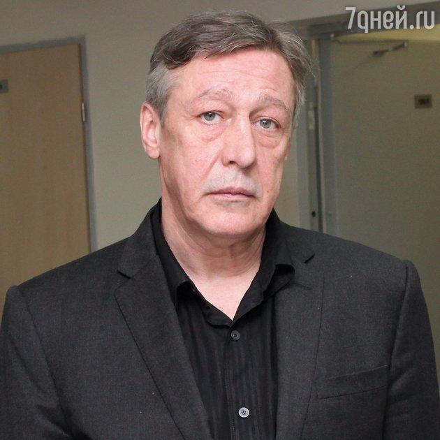 «Ефремов юлит!»: Юрий Грымов раскритиковал поведение актера на суде