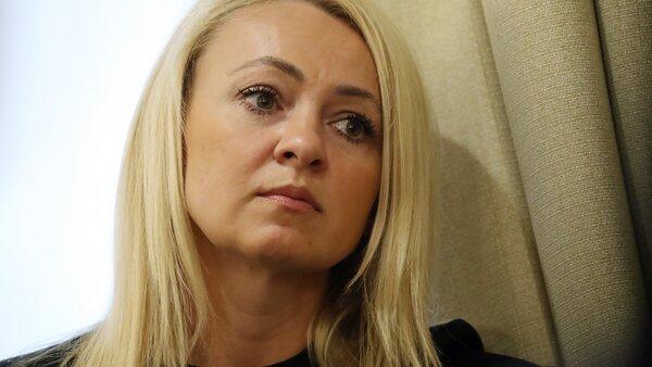 Яна Рудковская оказалась в центре громкого скандала
