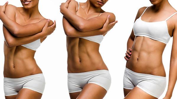 Работы по телу: десять правил набора мышечной массы