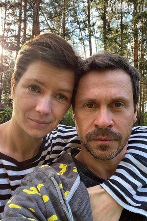 «Не доводить до войны»: Павел Деревянко назвал причину разрыва с женой