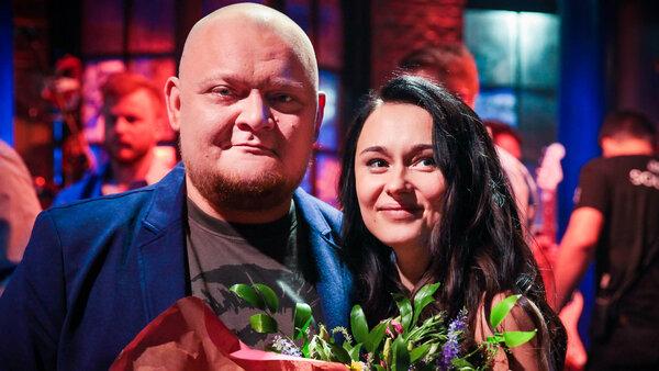Актер «Однажды в России» женится