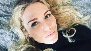 Катя Гордон рассекретила отца второго ребенка
