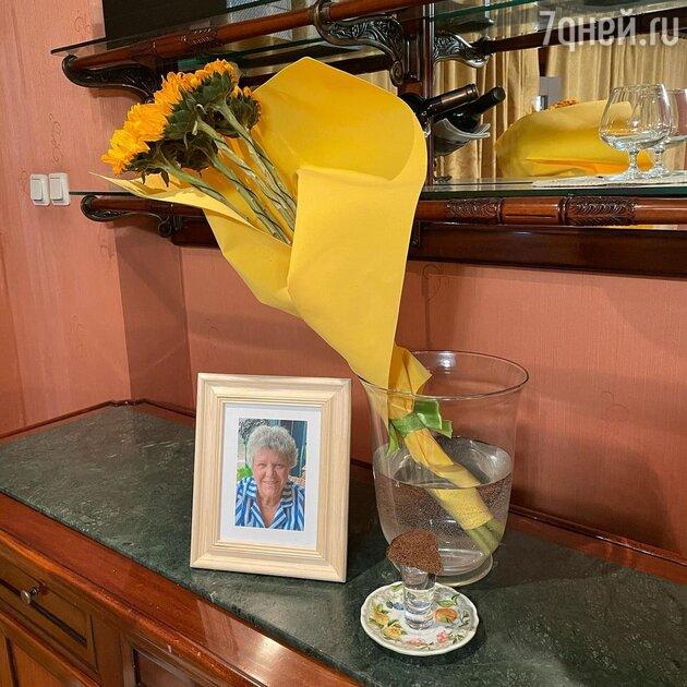 «Рыдаю круглосуточно»: Слава переживает семейную трагедию