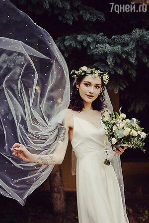 Любовь Толкалина выйдет замуж вслед за дочерью