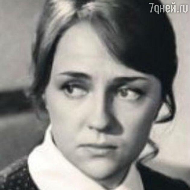 Мария Миронова о смерти мамы: «Сердце разрывается...»