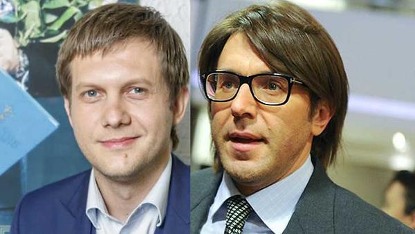 Борис Корчевников готов вступить в «схватку» с Андреем Малаховым