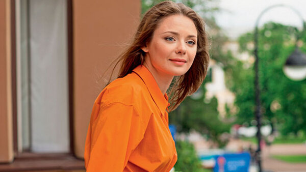 Звезда «Мажора» Карина Разумовская вернулась к своей первой любви