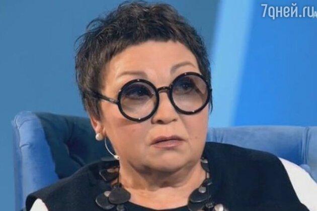 Азиза в суде отвоевала миллион у вдовы Игоря Талькова