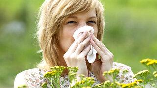 Весенняя аллергия: причины возникновения и как с ней бороться