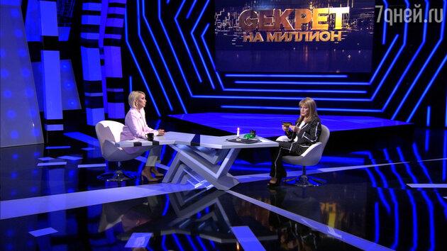 Елена Проклова доверила Лере Кудрявцевой страшную тайну