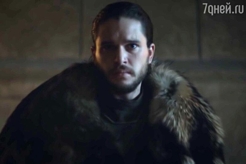 «Игра престолов» побила собственный рекорд поколичеству просмотров— Армия фанатов