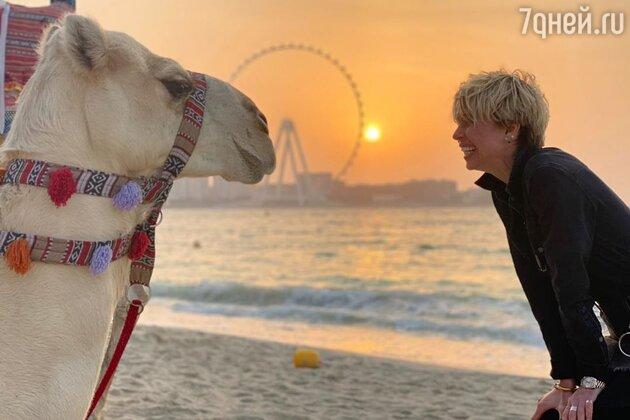 «Не всем плюют в лицо»: Карпович оказалась в шаге от позора в Дубае