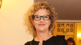 Культурная программа Ксении Собчак: теледива на фотовыставке