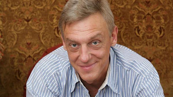 Сын Александра Половцева сыграл неформальную свадьбу