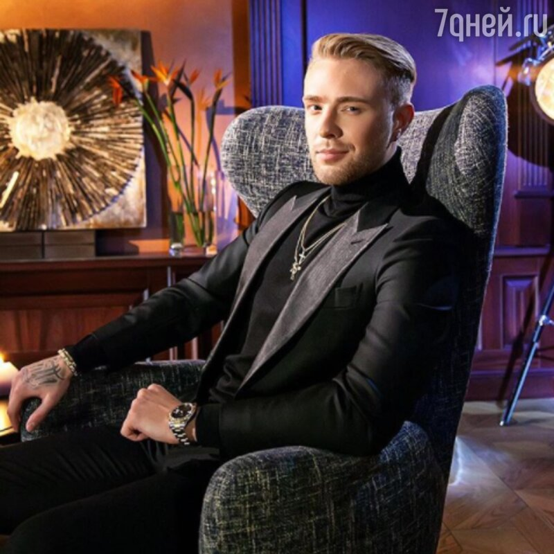 Егор Крид разъяснил устройство шоу «Холостяк»