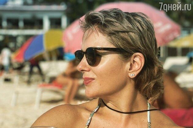 «Волосы просто отпали»: Мария Порошина поразила признанием про короткую стрижку