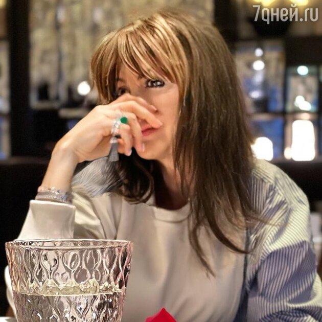 Мать Аршавина нанесла новый удар по больной экс-невестке