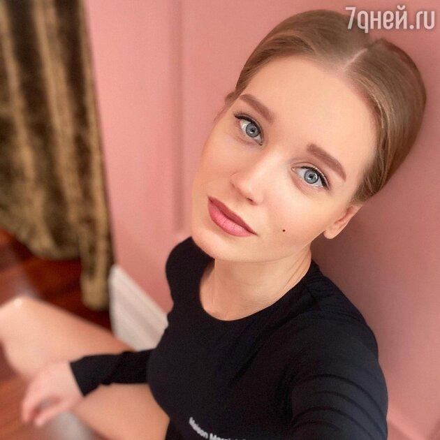 «Простое русское имя»: Асмус рассказала, как назовёт долгожданного сына