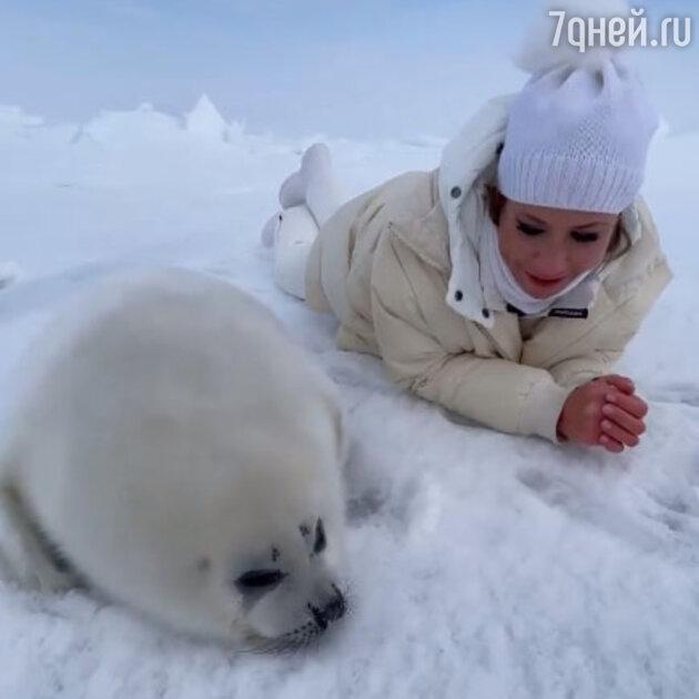 «Малыш маму ждёт!» Барановская сделала то, о чем мечтала 12 лет