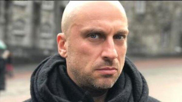 Дмитрий Нагиев отпустил бороду