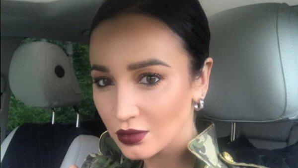 Ольга Бузова пошла на свидание без макияжа