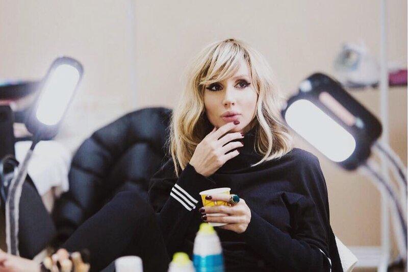 Эстрадная певица Лобода назвала собственный концерт вЧелябинске фальшивкой