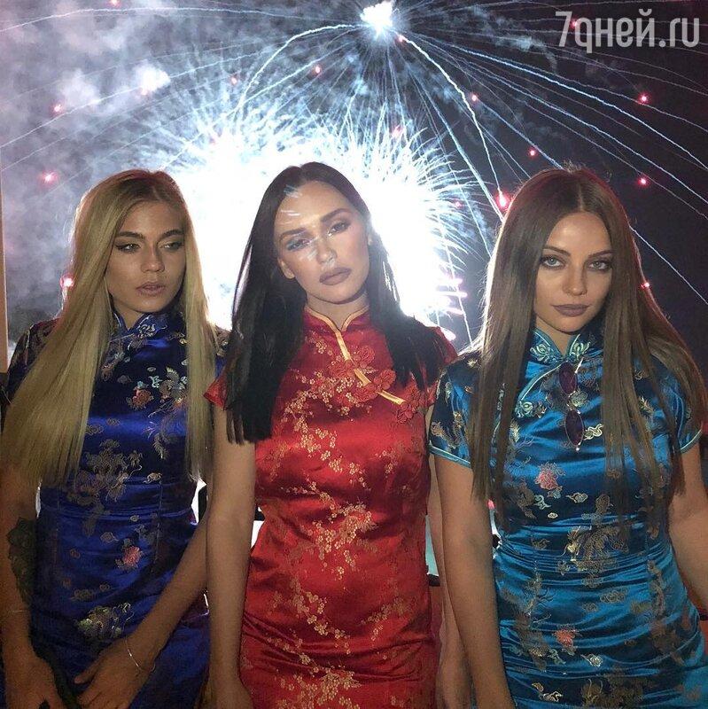 Максима Фадеева рассмешила одна изкандидаток вгруппу «Серебро»