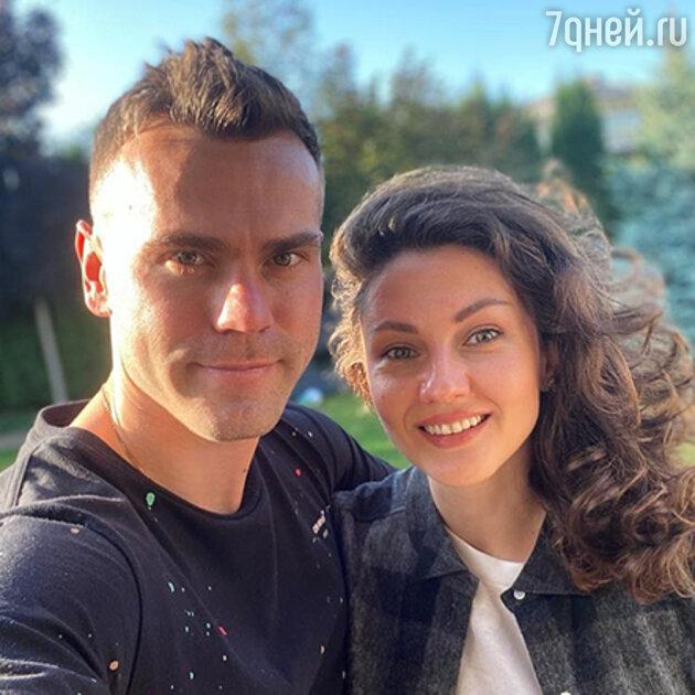 Игорь Акинфеев стал отцом в третий раз