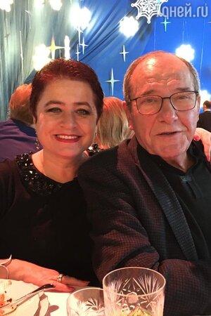 Эммануил Виторган заговорил о смерти после госпитализации с кровотечением