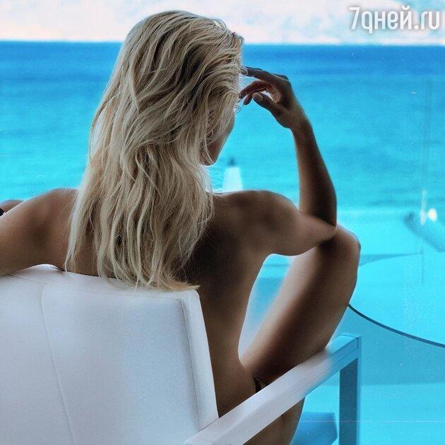 «Как жить после увиденного?!»: Светлана Лобода показала себя топлес