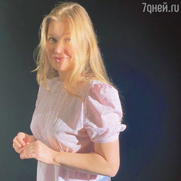 Похудевшая Бабушкина стала выглядеть ровесницей дочки