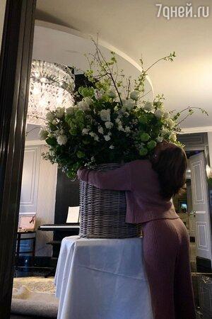 Бойфренд потряс Леди Гага своим подарком
