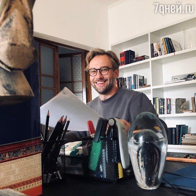 «Через неделю приступаю» Дмитрий Шепелев нашел работу мечты