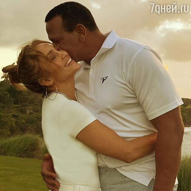 Это официально: Лопес разорвала отношения с женихом