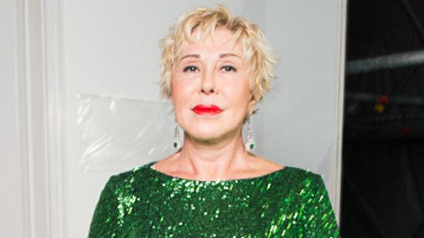 Любовь Успенская пополнила список жертв Интернет-мошенников