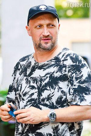 Шах и мат: почему замолчал Сергей Шнуров?