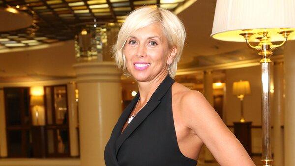 Алена Свиридова «зажгла» на открытии «русской Грэмми»