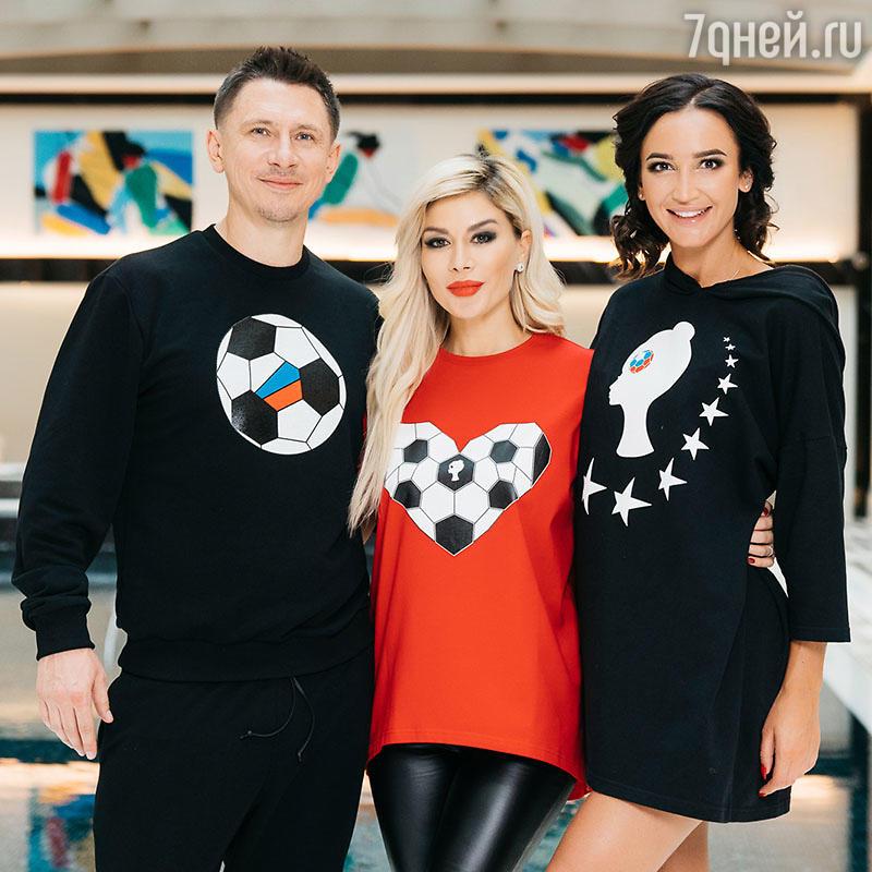 Ольга Бузова сообщила, что скучат пороману сТимуром Батрутдиновым