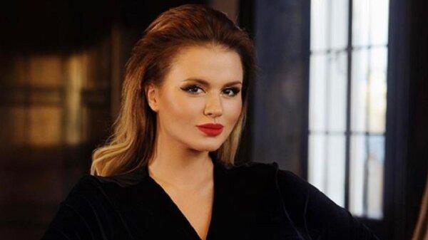 Анна Семенович ушла от швейцарского бизнесмена