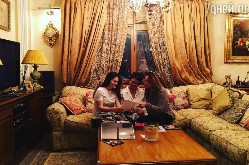 Наталья Фриске поведала о необыкновенной находке вквартире Жанны