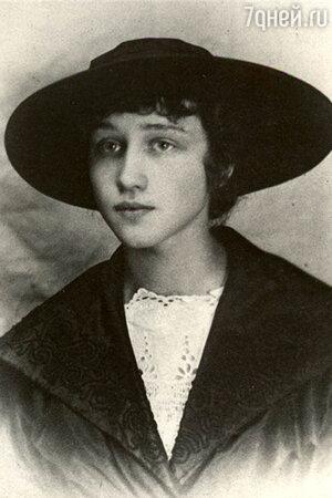 Вера Зощенко